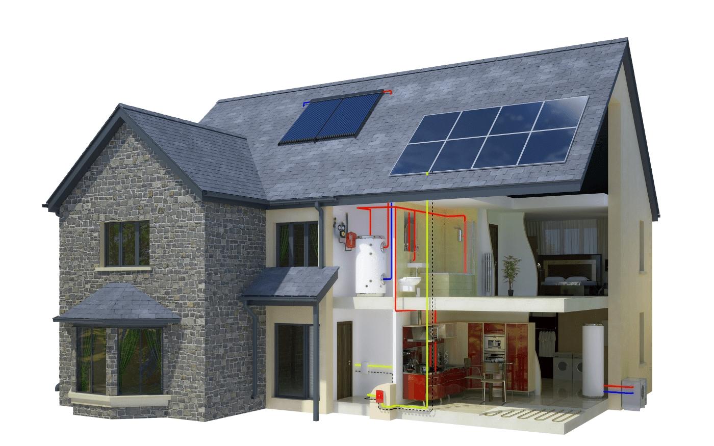 Efficient Boiler System, Resize