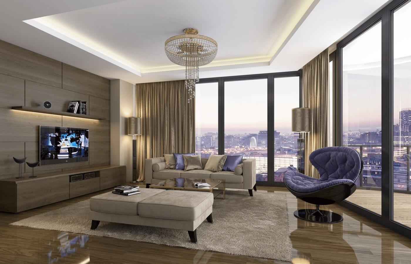 Hilux Luxury Apartment 3 Resize