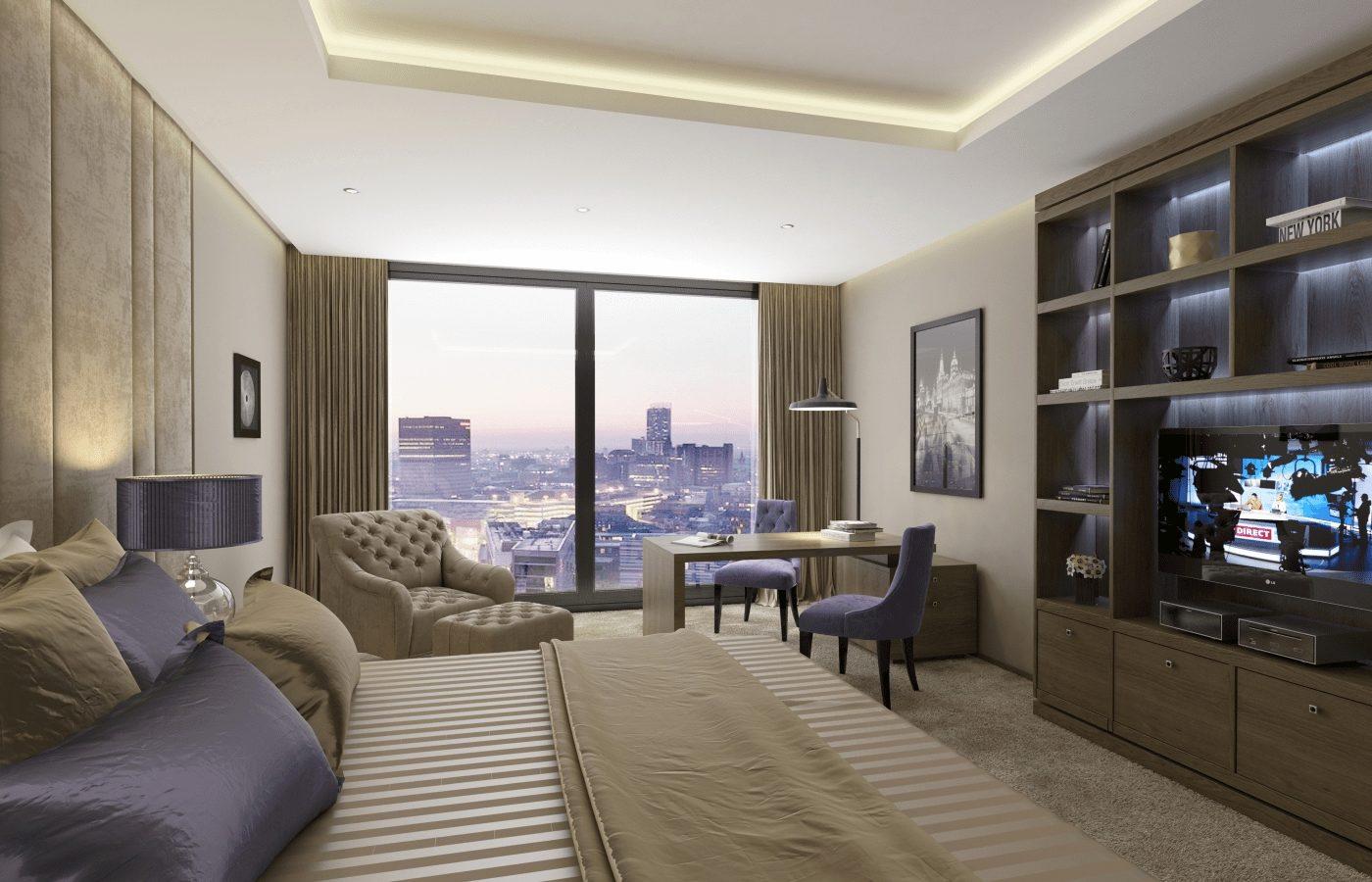 Hilux Luxury Apartment 5 Resize