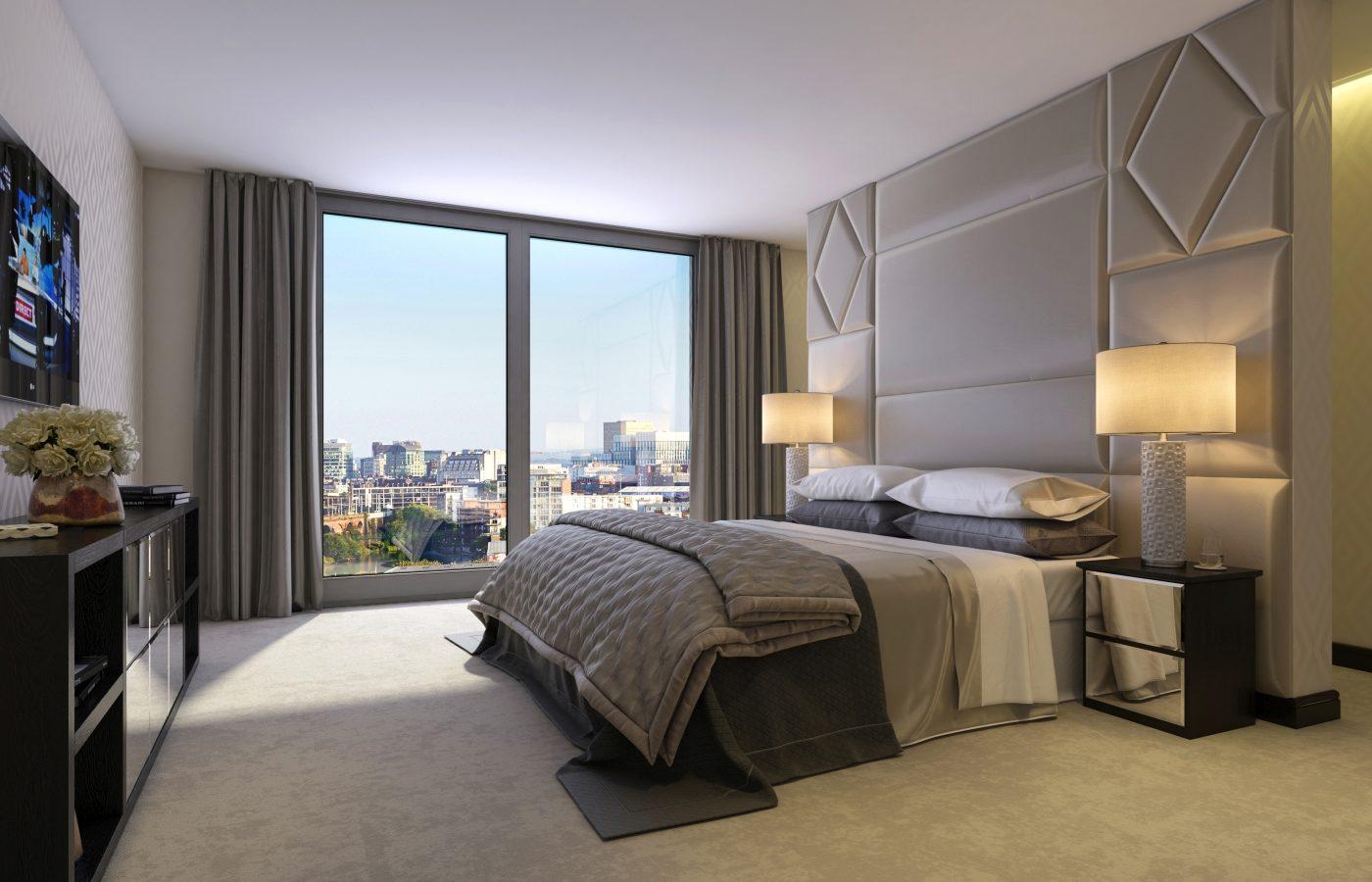 Hilux Luxury Apartment 6 Resize