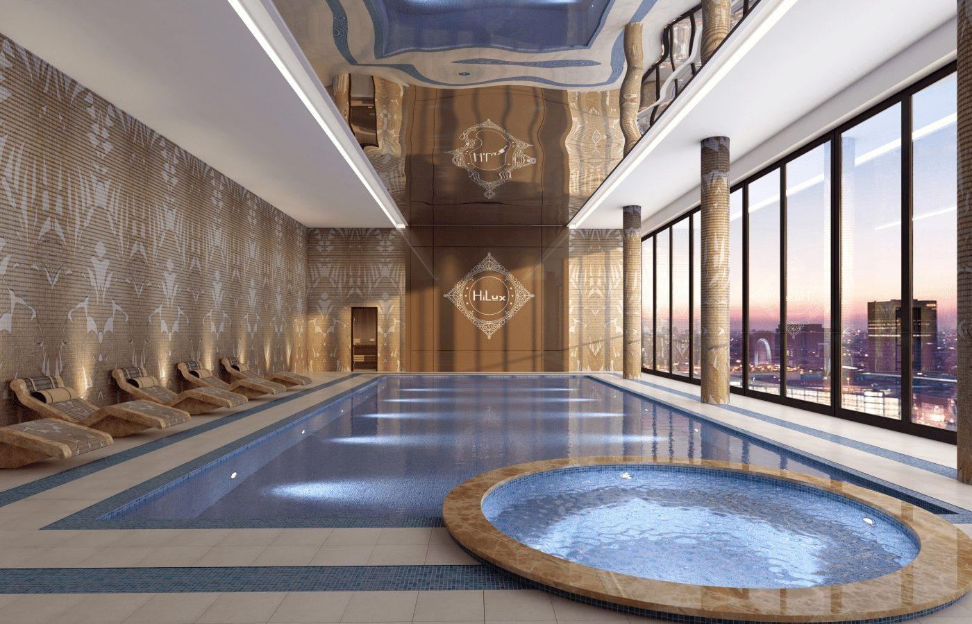 Hilux Luxury Apartment Resize