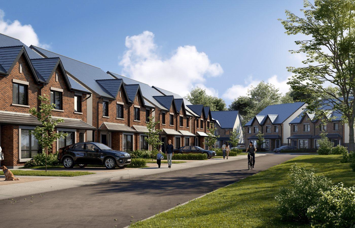 Housing Estate RESIZED