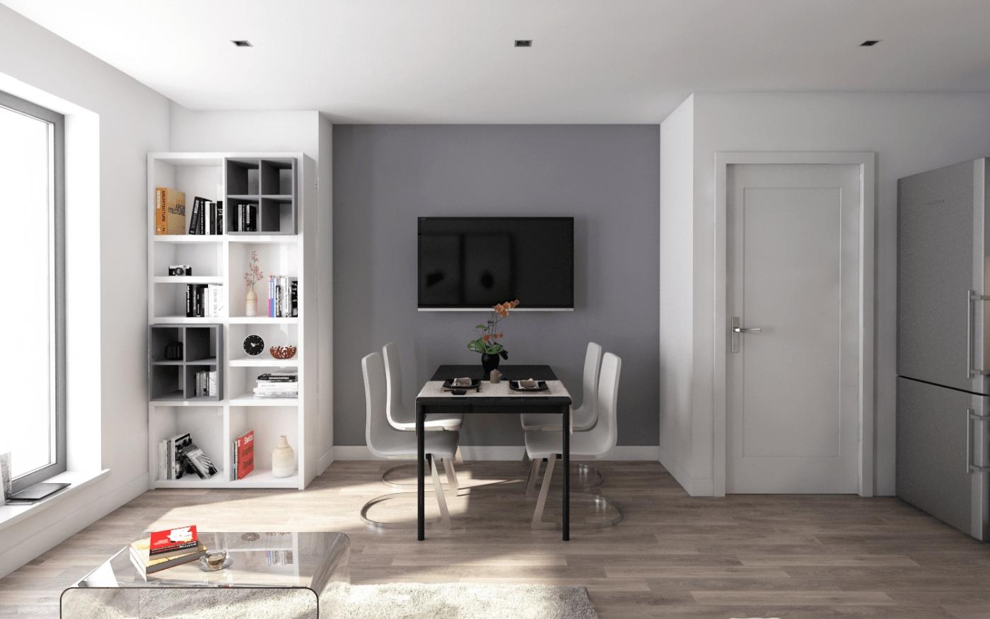 Luton Apartment Interior 2 Resize