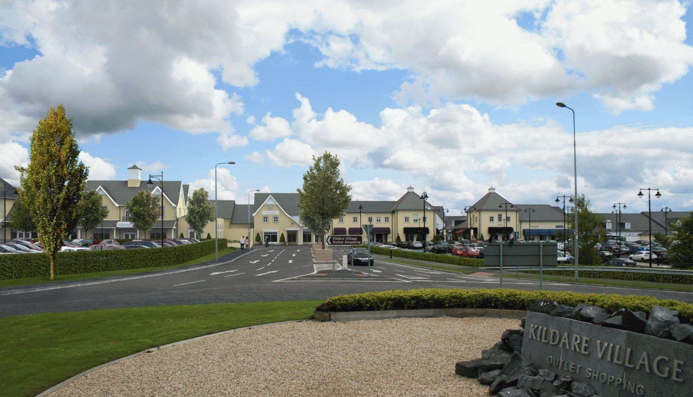KIldare Village - After RESIZE