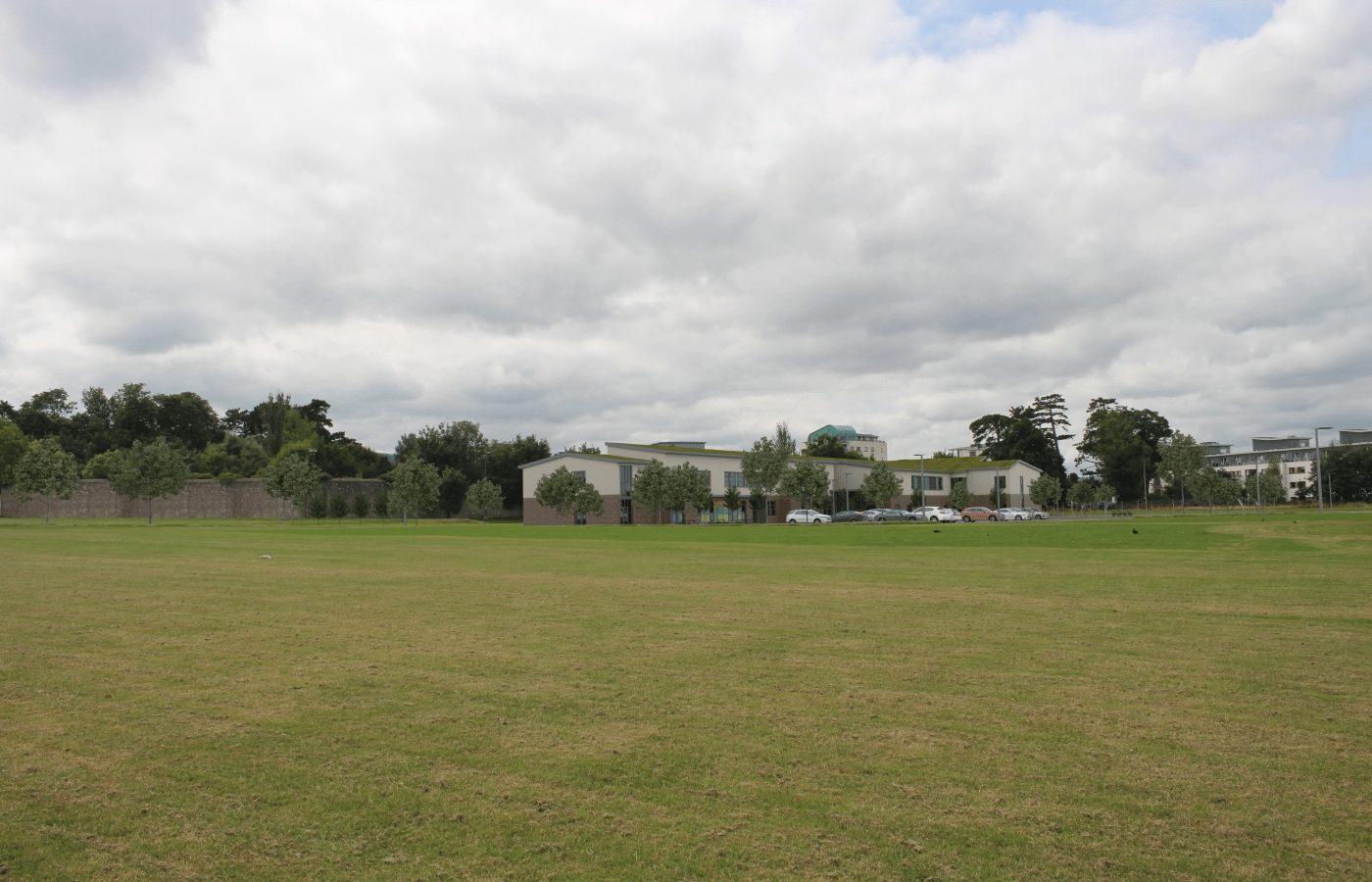 St. Tiernan's School, After 3, Resized