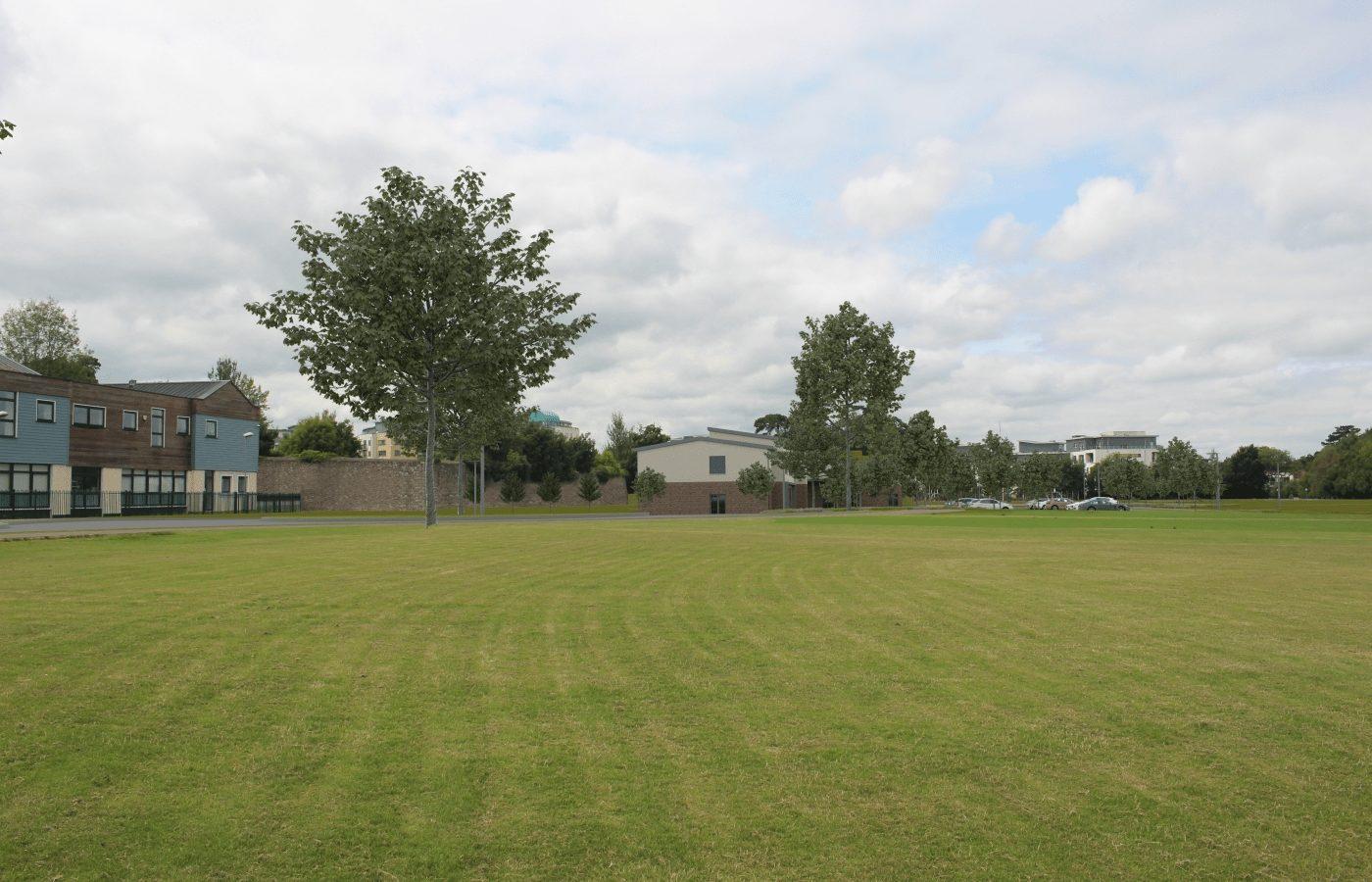 St. Tiernan's School, After 4, Resized